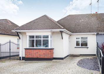 Thumbnail 3 bed semi-detached bungalow for sale in Golden Cross Road, Rochford