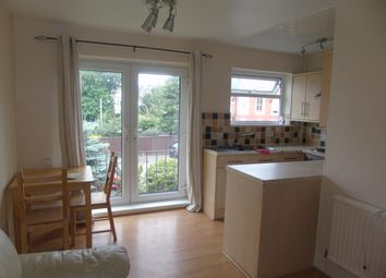 Thumbnail 1 bed flat to rent in Greenfield Avenue, Canton, Cardiff