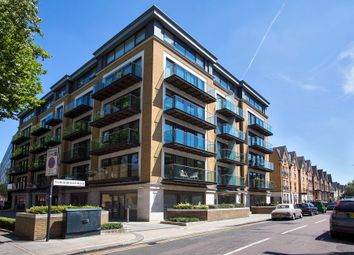Thumbnail 2 bed flat for sale in Marlborough Court, Marlborough Road, London
