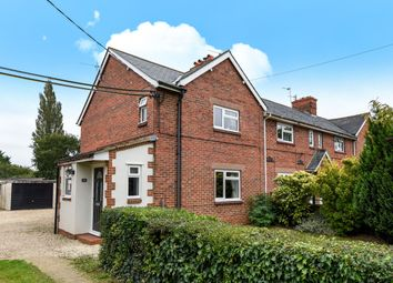 Thumbnail 3 bed end terrace house for sale in Steventon Road, Drayton, Abingdon
