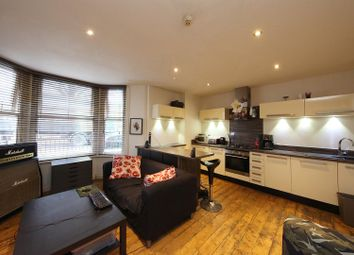 Thumbnail 1 bed flat for sale in Taff Embankment, Cardiff