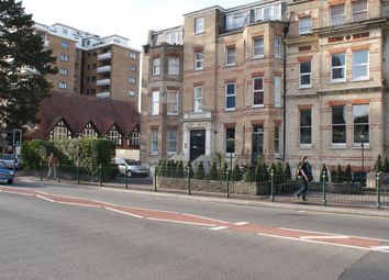 Thumbnail 1 bed flat to rent in Bath Road, Bournemouth