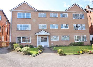 Thumbnail 2 bed flat to rent in 24 Scarisbrick New Road, Newton House, Southport