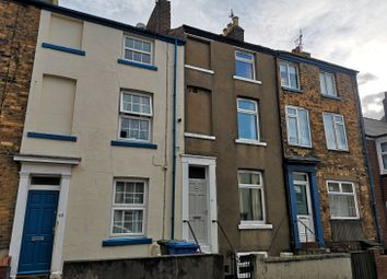 4 bed terraced house to rent in James Street, Scarborough YO12