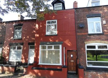 Thumbnail 4 bedroom terraced house for sale in Luton Street, Bolton