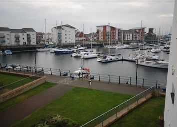 Thumbnail 2 bed flat for sale in Mariners View, Ardrossan