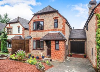 Thumbnail 3 bed link-detached house for sale in Old Barn Court, Haywards Heath