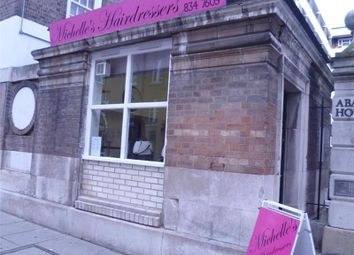 Thumbnail Retail premises to let in 40, Page Street, London, Westminster, UK