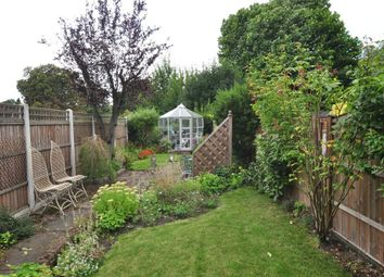 Thumbnail 2 bed cottage for sale in Victoria Road, Staines Upon Thames, Surrey