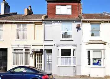 4 bed terraced house for sale in Hampden Road, Brighton, East Sussex BN2