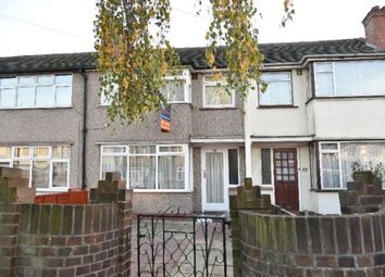 Thumbnail 3 bed property for sale in Wellstead Avenue, Edmonton