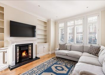 4 bed detached house to rent in Melrose Road, Barnes, London SW13