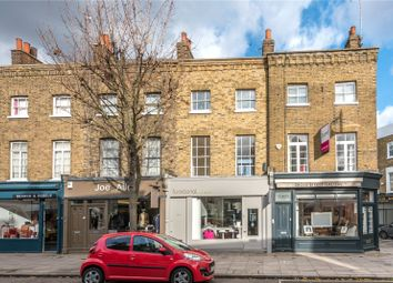 2 bed maisonette to rent in Cross Street, Islington N1