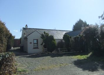 Thumbnail 2 bed cottage for sale in Kirkland Cottage, Whauphill, Newton Stewart