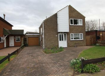3 bed detached house for sale in 85 Larmour Road, Grimsby, N.E. Lincolnshire DN37