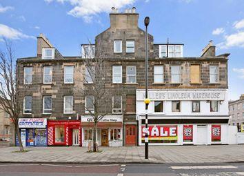 Thumbnail 4 bed flat for sale in 173/5 Leith Walk, Leith, Edinburgh