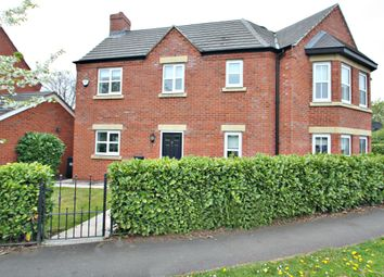Thumbnail 3 bed semi-detached house to rent in 15 Winnington Old Lane, Winnington, Northwich, Cheshire