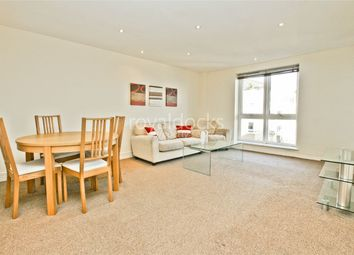 Thumbnail 2 bedroom flat to rent in Studley Court, 5 Prime Meridian Walk, London