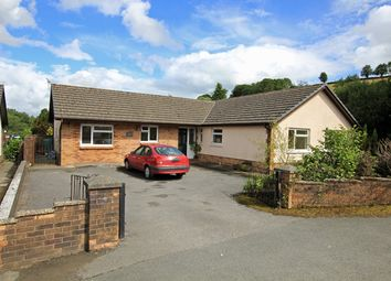 Thumbnail 3 bed detached bungalow for sale in Llanpumsaint, Carmarthen, Carmarthenshire