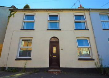 Thumbnail 3 bed end terrace house for sale in Denton Street, Gravesend