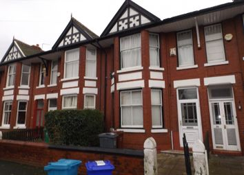 Thumbnail 4 bedroom property to rent in Beech Grove, Fallowfield, Manchester