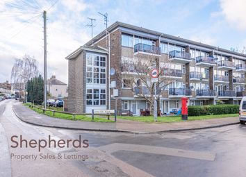 Thumbnail 2 bed flat for sale in Langton Road, Hoddesdon, Hertfordshire