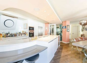 Thumbnail 4 bed flat for sale in Regents Plaza, Greville Road, Maida Vale, London