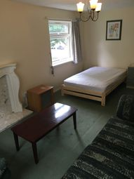 Thumbnail 2 bed flat to rent in Roman Way, Birmingham