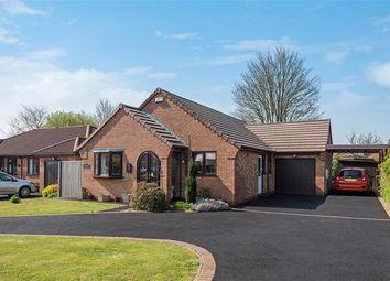 Thumbnail 3 bed detached bungalow for sale in Carlisle Gardens, Horncastle, Lincs