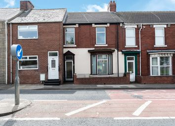 3 bed terraced house for sale in Hedley Terrace, South Hetton, Durham DH6
