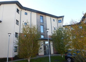 Thumbnail Flat to rent in Allen Close, Swindon