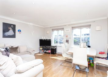 Thumbnail 2 bed property for sale in Sycamore Court, 203 Great North Way, London