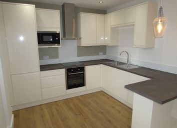 Thumbnail 2 bed flat to rent in Churchfield Road, Chalfont St Peter