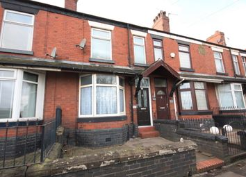 Thumbnail 2 bed town house for sale in Kidsgrove Road, Goldenhill, Stoke-On-Trent
