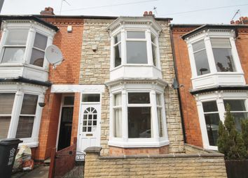 Thumbnail 2 bed terraced house for sale in Barclay Street, West End, Leicester