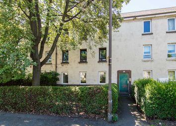 Thumbnail 2 bed flat for sale in Craigentinny Road, Craigentinny, Edinburgh