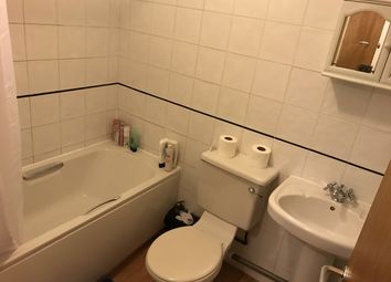 Thumbnail 1 bed flat to rent in Mauldeth Road West, Manchester