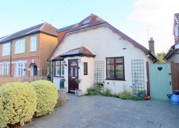 Thumbnail 3 bedroom detached house for sale in Avondale Avenue, Staines-Upon-Thames, Surrey
