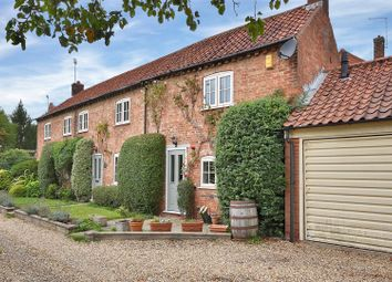 Thumbnail 3 bed detached house for sale in Low Street, Newark