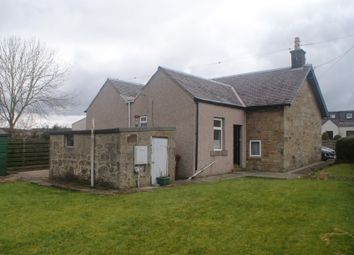 Thumbnail 2 bed cottage for sale in Linlithgow Road, Bo'ness