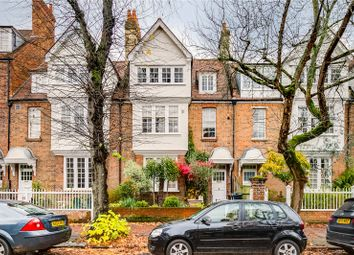 Thumbnail 2 bed flat to rent in Woodstock Road, Chiswick, London
