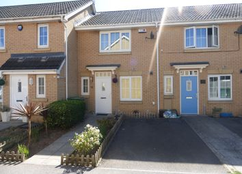 Thumbnail 3 bed terraced house for sale in Willowbrook Gardens, St. Mellons, Cardiff