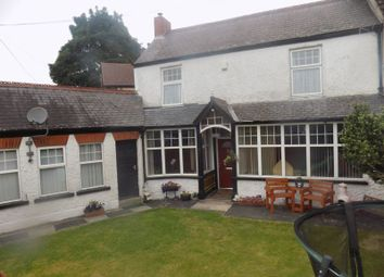 Thumbnail 4 bed property for sale in All Hallows Street, Retford