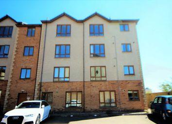 Thumbnail 3 bed flat for sale in Binney Wells, Kirkcaldy