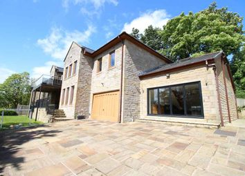 Thumbnail 6 bed detached house for sale in Worswick Green, Rossendale, Lancashire