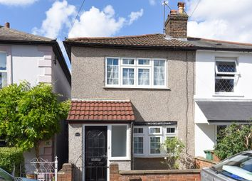 Thumbnail End terrace house for sale in Waterloo Road, Sutton