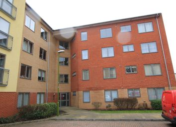 Thumbnail 1 bed flat for sale in Kilby Road, Stevenage