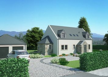 Thumbnail 5 bedroom detached house for sale in Wellington Farm Steading, Penicuik, Midlothian