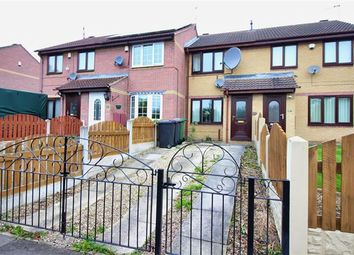 2 bed terraced house for sale in Orgreave Road, Catcliffe, Rotherham S60