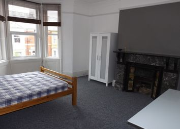 Thumbnail 4 bed maisonette to rent in Glenthorn Road, Jesmond, Newcastle Upon Tyne